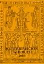 Kurtrierisches Jahrbuch logo