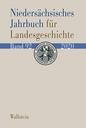 Niedersächsisches Jahrbuch für Landesgeschichte logo