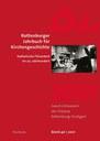 Rottenburger Jahrbuch für Kirchengeschichte logo