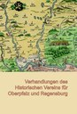 Verhandlungen des Historischen Vereins für Oberpfalz und Regensburg logo
