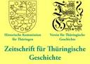 Zeitschrift für Thüringische Geschichte logo